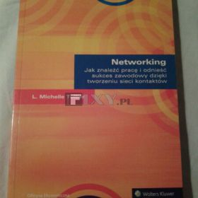 "L.Michelle Tullier ""Networking"""