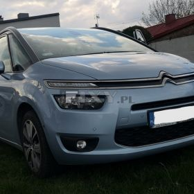 Citroen Grand Picasso 7 osobowy