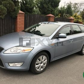 Ford Mondeo 2,0 Tdci 140ps Ghia opłacone